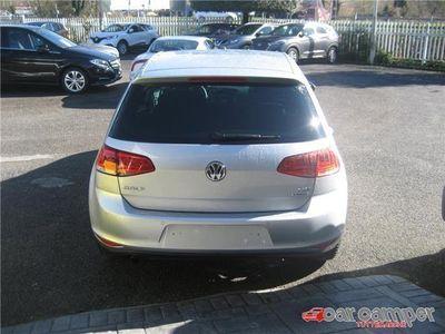 usata VW Golf 1.6 TDI 110 CV 5p. CUP BMT EURO 6