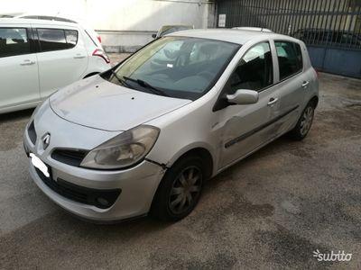 usata Renault Clio 5 porte 1500 dci 70cv
