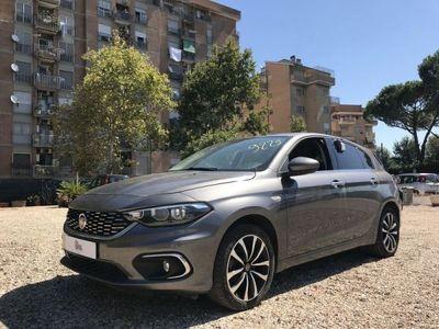 usata Fiat Tipo 1.6 Mjt S&S 5 porte Lounge - Aziendale !!!