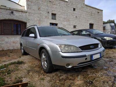 usata Ford Mondeo 2ª serie - 2003