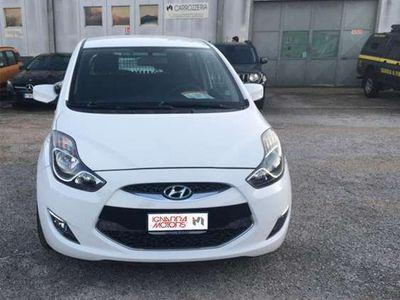"usata Hyundai ix20 1.4 CRDI Classic ""Autocarro N1"""