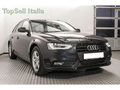 usata Audi A4 Avant 2.0 TDI 150 CV multitronic Ambiente