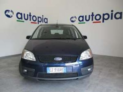usata Ford C-MAX 1.6 TDCi (110CV) Ghia