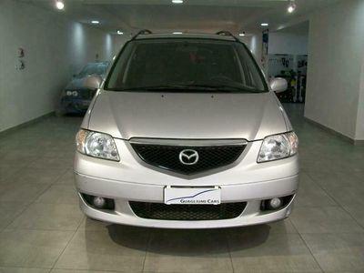 usata Mazda MPV 2ª serie - 2004