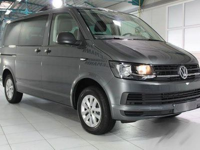 used VW Multivan T6Trendline 7-sitzer Kr Navi Pdc Lm