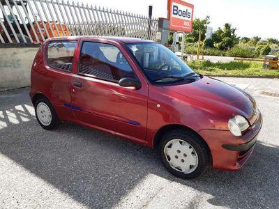 usata Fiat Seicento 1.1i GPL