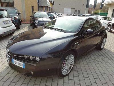 gebraucht Alfa Romeo Brera 2.4 jtdm 210cv rif. 11228027