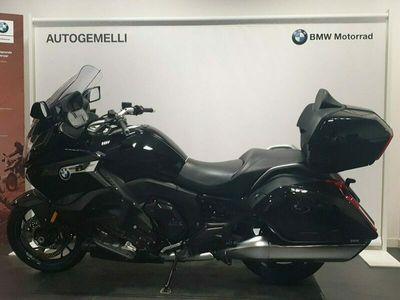 usata BMW 1600 K 1600 GTL kgrand america