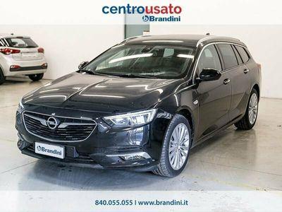 usata Opel Insignia II 2017 Sports Tourer ST 2.0 cdti Innovation s&s 1