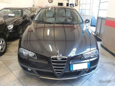 usata Alfa Romeo Crosswagon 1.9 jtd 150cv q