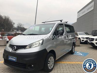 usado Nissan Evalia EVALIA1.5 dci N-Tec 110cv