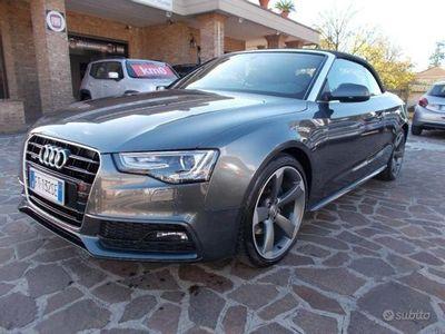 usata Audi A5 Cabriolet - - 2.0 TDI 190CV quattro S tronic