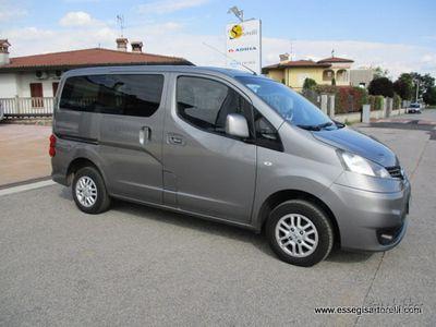 gebraucht Nissan Evalia monovolume 7 posti euro 5 12/2011