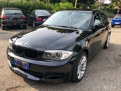usata BMW 120 d