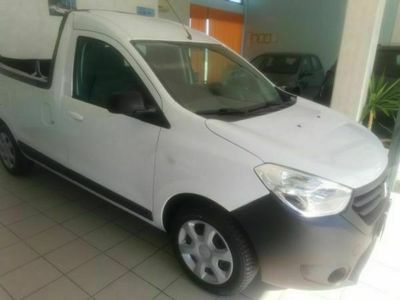 usata Dacia Pick up Renault 12 1.5 dCi 8V 75CV