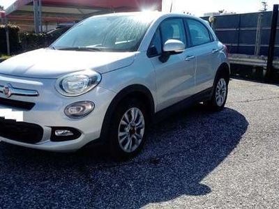 usata Fiat 500X 1.3 MultiJet 95 CV Pop Star/C.Lega/Tel.Bluetooth