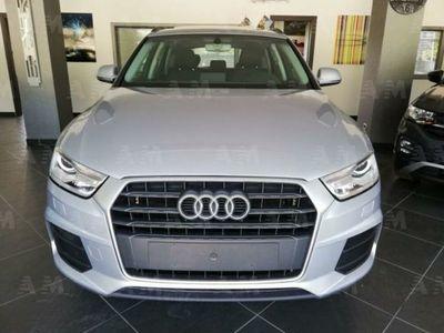 brugt Audi Q3 2.0 tdi 150 cv design diesel