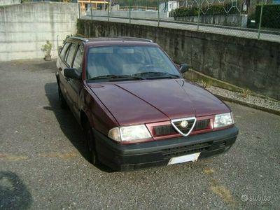 usata Alfa Romeo 33 sportwagon 1.3 ie - 1992