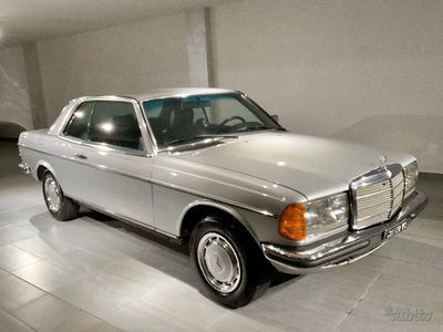 usata Mercedes 280
