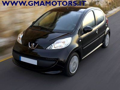 second-hand Peugeot 107 1.0 68cv 5p. desir benzina