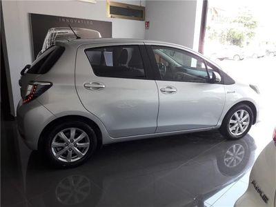 usata Toyota Yaris Hybrid 5 porte Lounge Più
