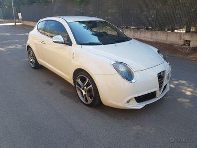 usata Alfa Romeo MiTo 1.4 benzina GPL 120cv- 2010