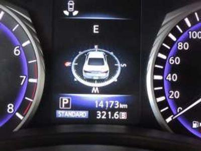 usata Infiniti Q60 2.0 Turbo CA Premium Tech Benzina