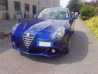 usata Alfa Romeo Alfa 6 Giulietta 1.6 JTDm-2 120 CV Business EURO