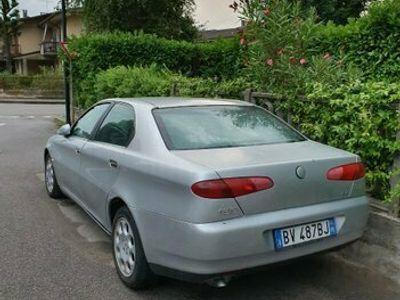 usata Alfa Romeo 166 - 2001
