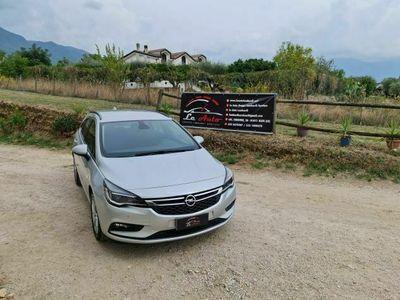 usata Opel Astra STATION WAGON ST 1.6 CDTI BUSINESS 110CV SES MT6
