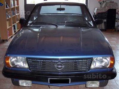used Opel Ascona 1.2 S
