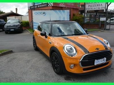 usado Mini Cooper D 1.5Boost