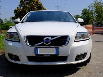 używany Volvo V50 - 2011