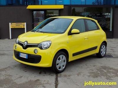 usata Renault Twingo SCe Life 1.0 - OK NEOPATENTATI