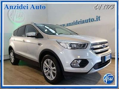 usata Ford Kuga 1.5 TDCI 120 CV 2WD Business