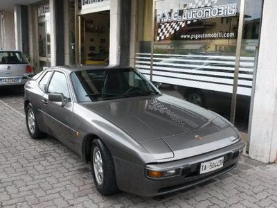 used Porsche 944 S COUPE' 190CV.