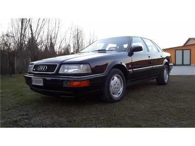 usata Audi V8 1003.6 cat automatica Da Collezione