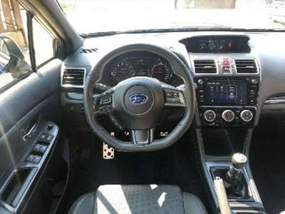 usata Subaru WRX 2.5 Turbo AWD Sport Premium