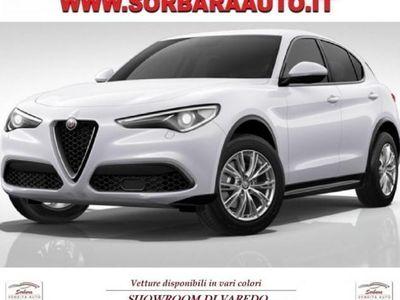 used Alfa Romeo Stelvio 2.2 Turbodiesel 210 CV AT8 Q4 Super rif. 11716391