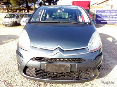 usata Citroën C4 Picasso 1.6 HDi 110CV FAP airdream