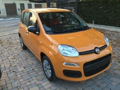 gebraucht Fiat Panda 1.2 CLIMA COMFORT NEW MODEL KM 0 + TELECOMANDO