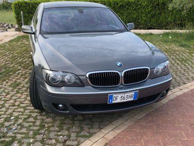 usata BMW 730 d