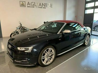 usata Audi A5 Cabriolet 2.0 TDI 190 CV S tronic Business