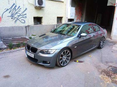 usata BMW 335 3er Coupe