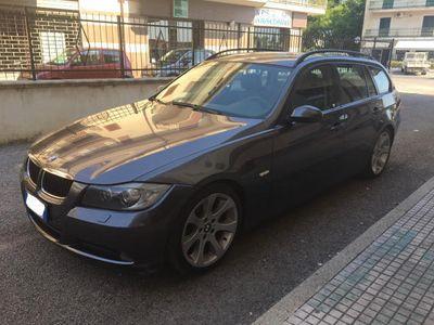 begagnad BMW 320 Serie 3 (E90/E91) cat Touring Futura