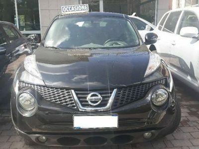 usata Nissan Juke 1.5 dCi Start&Stop Acenta