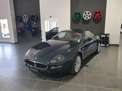 usata Maserati Coupé - 2004 CAMBIOCORSA 53.000KM