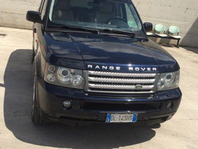 usata Land Rover Range Rover Sport Range Rover Sport 3.6 TDV8 HSE