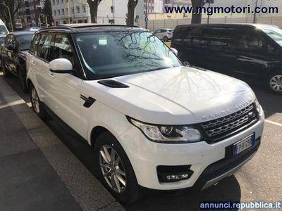 brugt Land Rover Range Rover 3.0 SDV6 HSE Milano