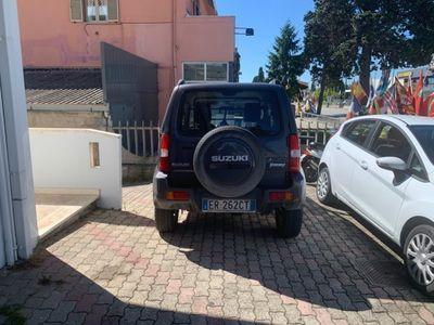 usata Suzuki Jimny 3ª serie